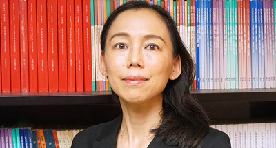 Aya Kimura, Faculty, Department of Sociology, UH Mānoa