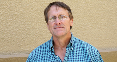 David Johnson, Faculty, Department of Sociology, UH Mānoa