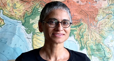 Nandita Sharma, Faculty, Department of Sociology, UH Mānoa