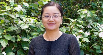Wei Zhang, Faculty, Department of Sociology, UH Mānoa