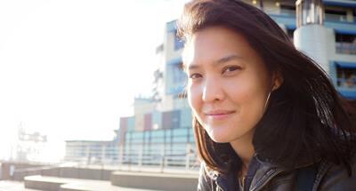 Ellen Meiser, Graduate Student, Department of Sociology, UH Mānoa