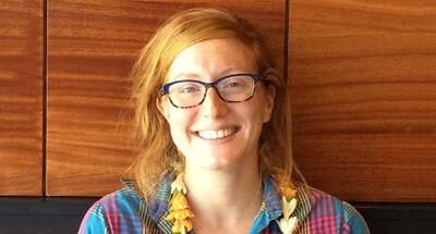 Hannah Liebreich, Graduate Student, Department of Sociology, UH Mānoa