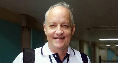 Jon Fernquest, Graduate Student, Department of Sociology, UH Mānoa