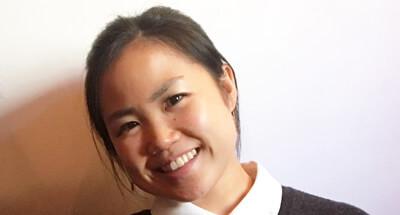 Rumika Hillyer, Graduate Student, Department of Sociology, UH Mānoa