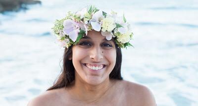 Samantha DeLine, Graduate Student, Department of Sociology, UH Mānoa