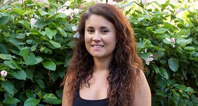 Nathalie Rita, Graduate Student, Department of Sociology, UH Mānoa