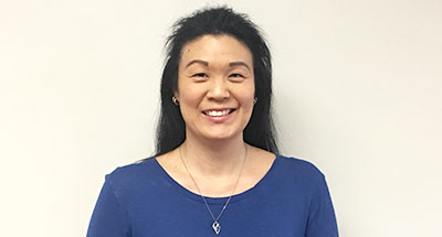 Ivee Yamada, Department of Sociology, UH Mānoa
