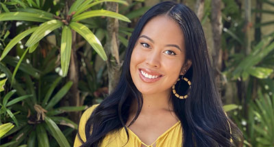 Bryanna Fong, Graduate Student, Department of Sociology, UH Mānoa
