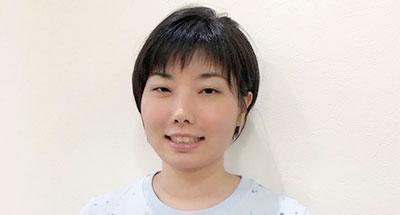 Aya Shirayama, Graduate Student, Department of Sociology, UH Mānoa