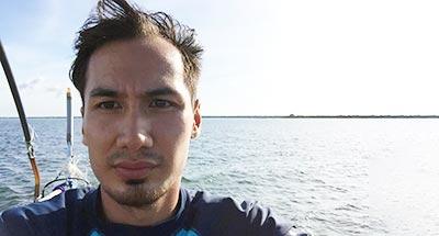 Jake Atienza, Graduate Student, Department of Sociology, UH Mānoa