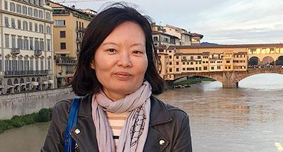 Myungji Yang, Faculty, Department of Sociology, UH Mānoa