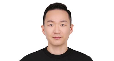 Jaeho Kook, Graduate Student, Department of Sociology, UH Mānoa