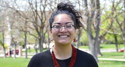 Kaleieha Tuitupou, Graduate Student, Department of Sociology, UH Mānoa